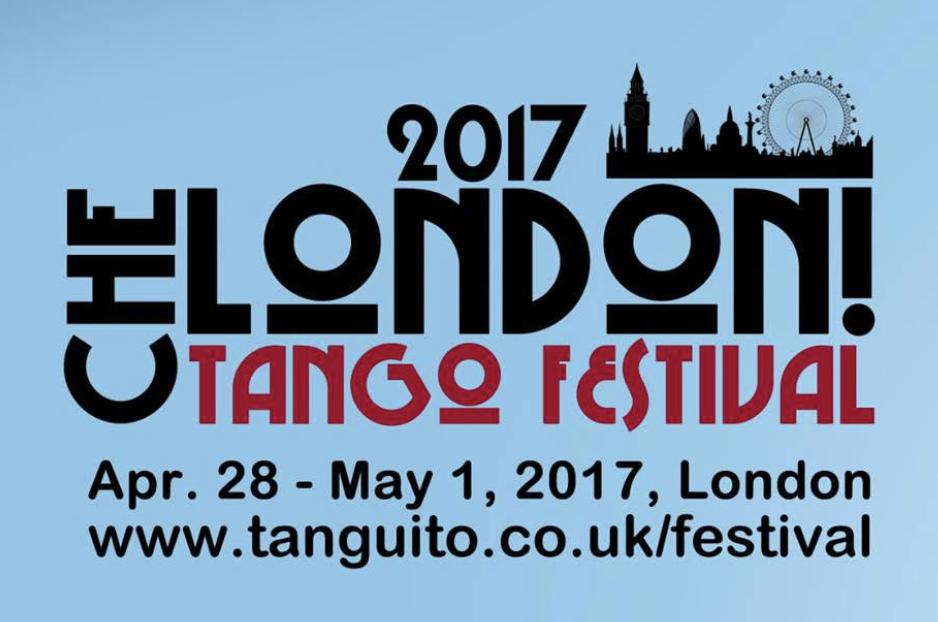 Che Tango Festival 2017