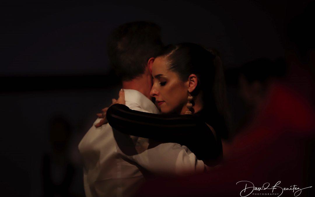 Tango Poetry