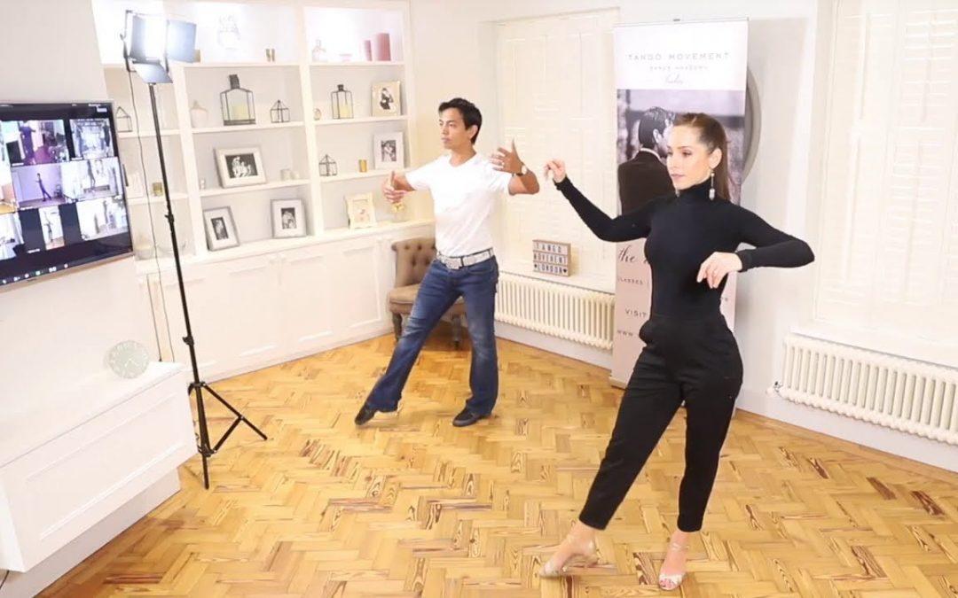 Best for Online Tango