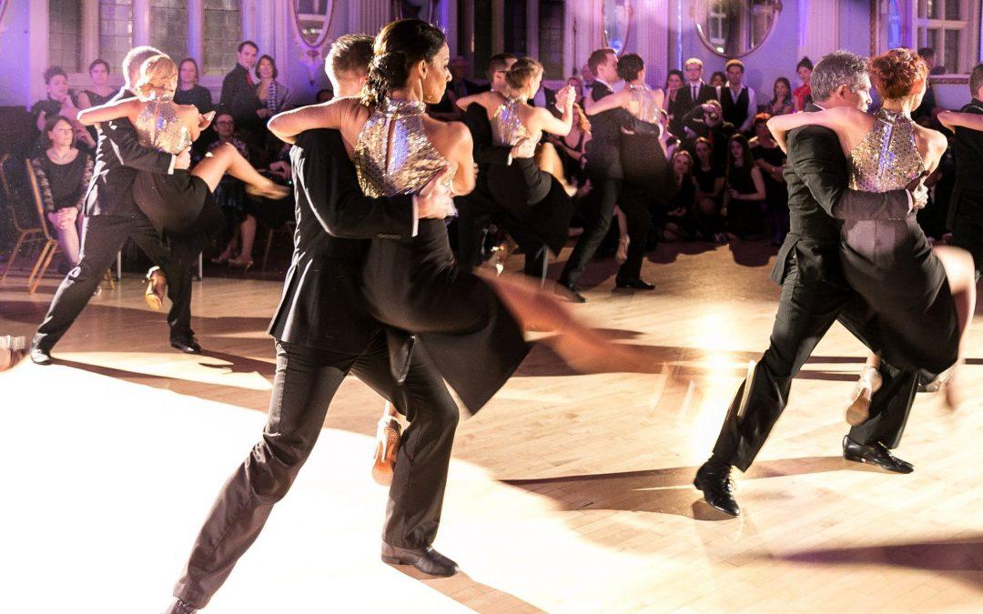 UK Tango Championship