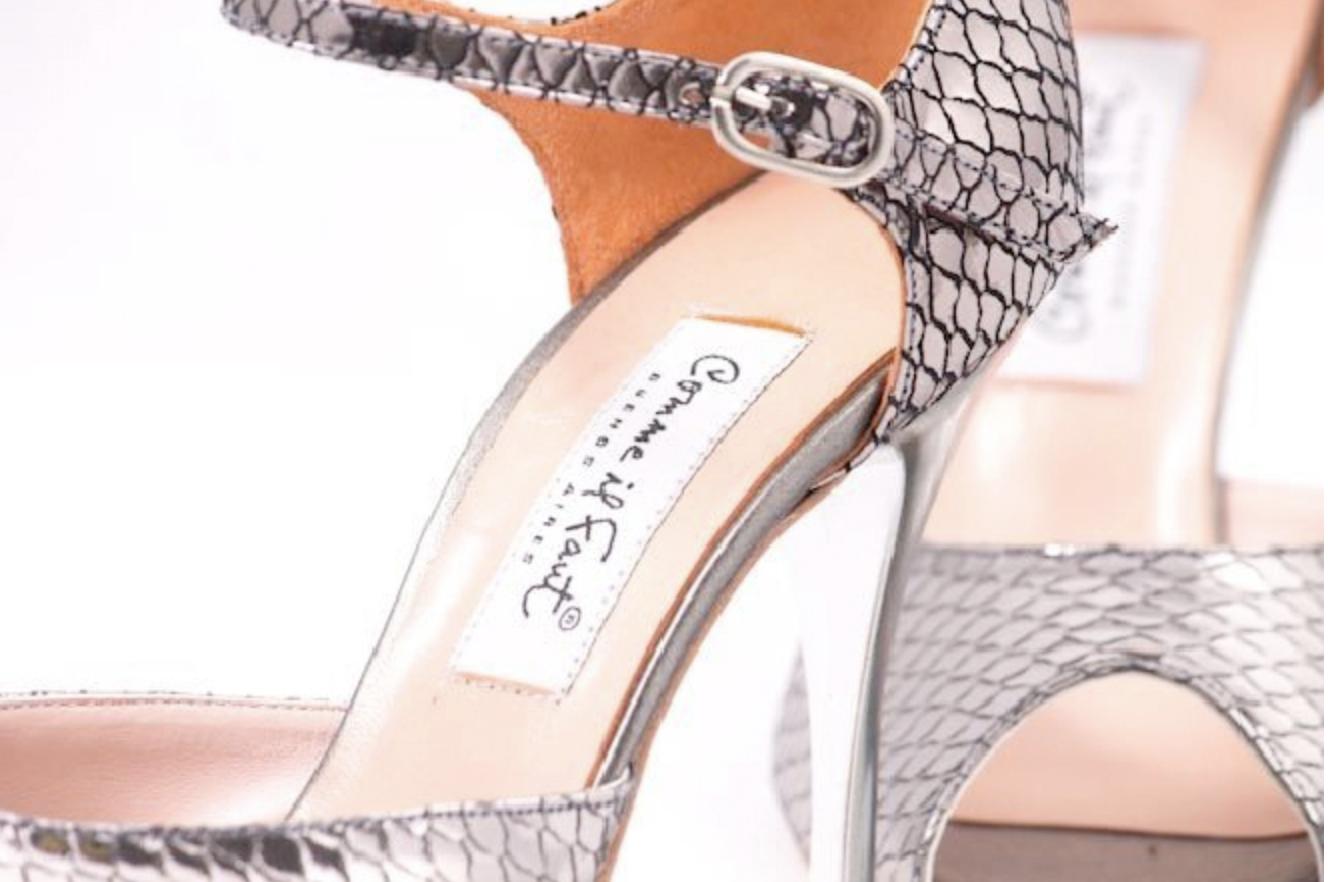 designer tango shoes