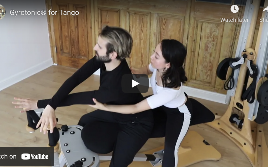 Gyrotonic® for Tango
